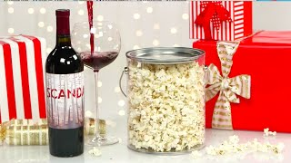 12 DIY Edible Gift Ideas For Your Foodie Friends | Get the Dish