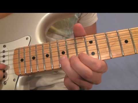 John Mayer - Perfectly Lonely Lesson 1 - Intro