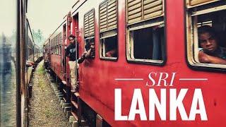 Sri Lanka: documentario di viaggio