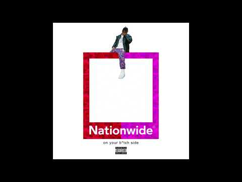 Ski Mask The Slump God - Nationwide (Worldwide) Audio