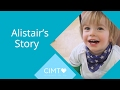 Alistair's Story | Constraint Induced Movement Therapy (CIMT)