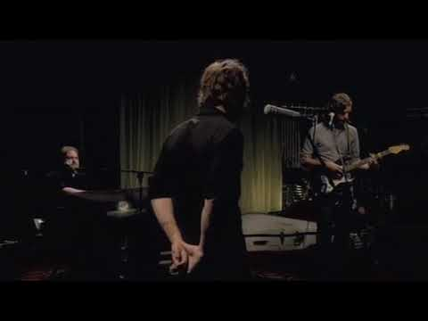 Band of Horses - Detlef Schrempf (Live from the Basement)