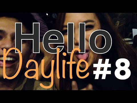 "Hello Daylife #8 ""Dangdut Menjadi TRAPDUT X HipHop Connection"""