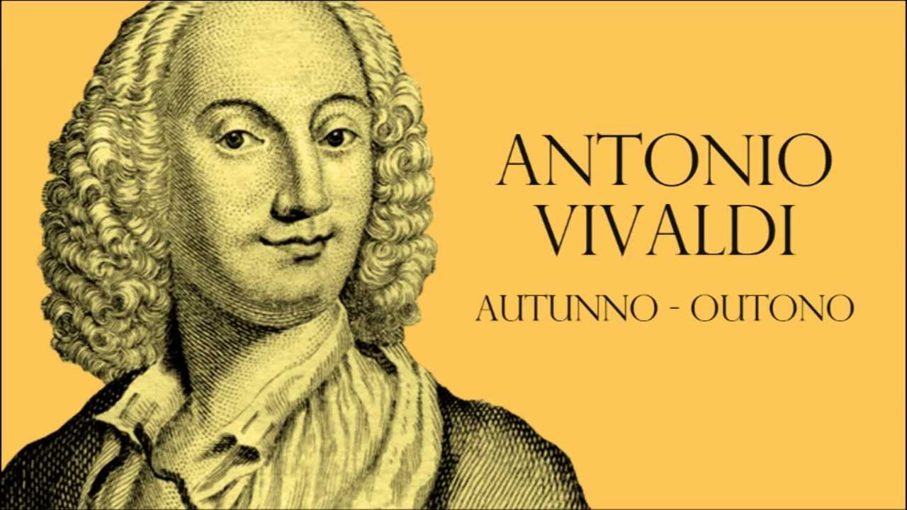 antonio vivaldi playlist