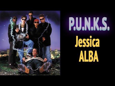 P.U.N.K.S.  Starring Jessica Alba   Full Movie