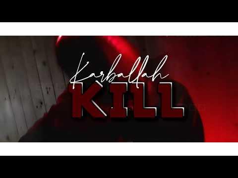 Karballah - KILL (Prod. BossBeatz)