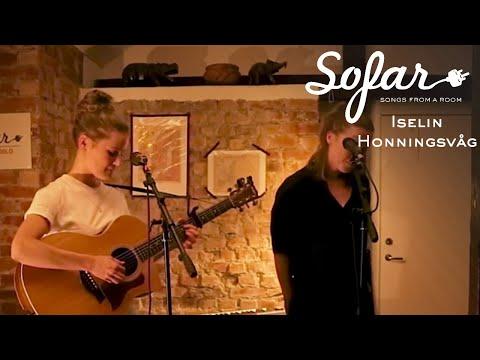 Iselin Honningsvåg - Come Closer | Sofar Oslo
