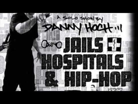 Bronx - Jails, Hospitals and Hip Hop