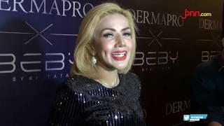 Klarifikasi Barbie Kumalasari Soal Penerbangan Jakarta ke Amerika 8 Jam - JPNN.com