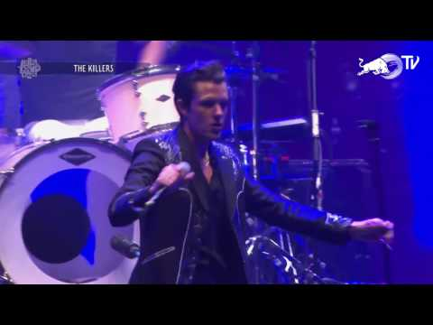 The Killers   2017 08 04 Lollapalooza, Chicago, IL 1080p