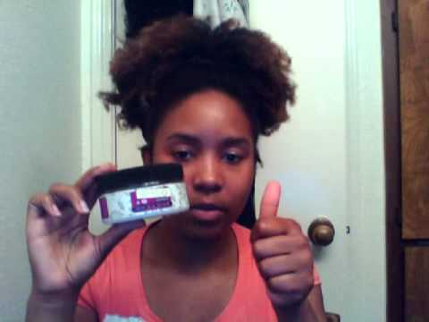 Bee Mine Deep Conditioner, Luscious Moisturizer And Curly Butter Product Review