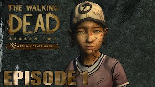 The Walking Dead : Saison 2 | Episode 1 (Vostfr) : Tout ce qui Reste