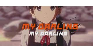 My Darling By Ruti Ramon Iyzo Pro   Country Records Official Lyrics Video