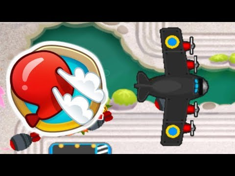 The Easiest Way To Beat Deflation Mode On Every Map! (Bloons TD 6)