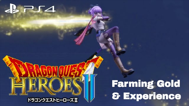 Dragon quest heroes 2 farming gold best steroid cycles for beginners
