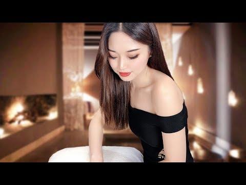 [ASMR] Deep Tissue Massage and Sleep Treatment