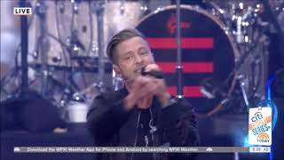 "OneRepublic sings ""Counting Stars"" Live Concert Performance September 27, 2019 HD 1080p"