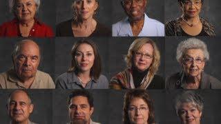 Ben budur Parkinson | YÜZÜ | Houston Video Prodüksiyon Oluşturmak İçin Kesti