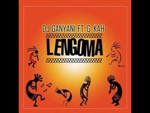 DJ Ganyani ft. G-Kah - Lengoma (Original Mix)