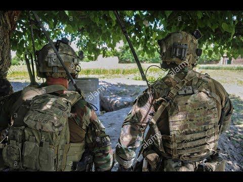 """✪ ODA 330 M02 Afganistan """"Chechen HVT Kill Capture"""" 25NOV2017"""