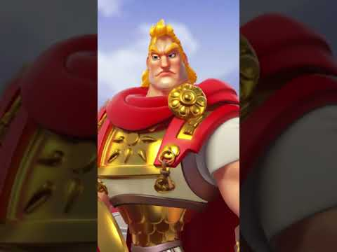 Download Quickest Alexander Guide #shorts   Rise of Kingdoms