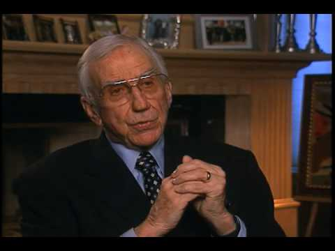 The Tonight Show - Ed McMahon on the legacy of Johnny Carson