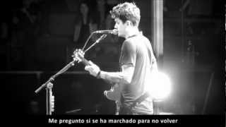 John Mayer - Ain