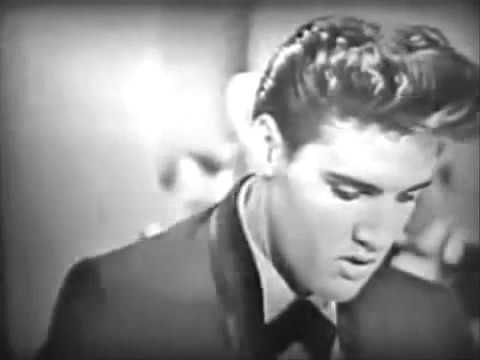 Elvis Presley   STUCK ON YOU 1960