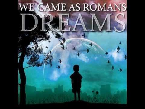 We Came As Romans - Dreams (lyrics)