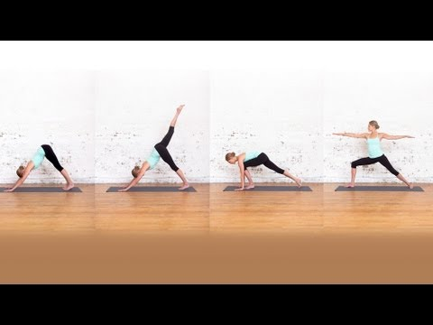 Yogify | A Yoga App For Everyone
