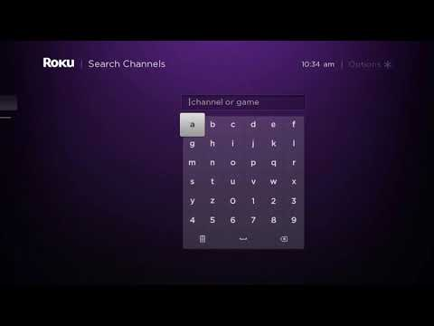 How to Add the PBS Channel to Your Roku Device