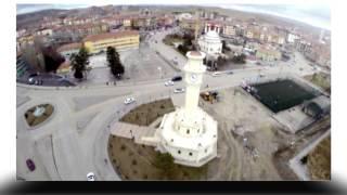 Pursaklar Belediyesi Hava Görüntüsü -