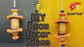 DIY Room Decor Ideas | Diwali Decoration | Christmas Decoration Ideas | Just Craft