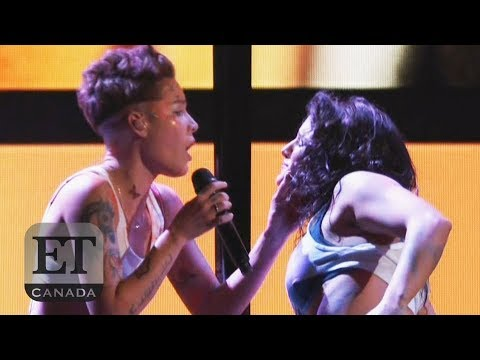Kobi - Halsey Performs Without Me On The Voice Finale Then Homophobic Backlash!