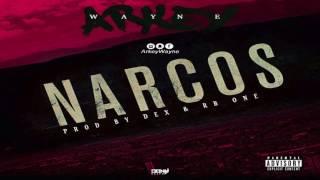Arkey Wayne - Narcos (Prod. By Dex& Rb One) YouTube Videos