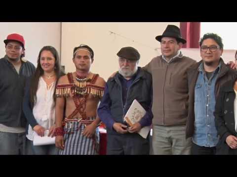 Tercer Congreso Latinoamericano de Cultura Viva Comunitaria
