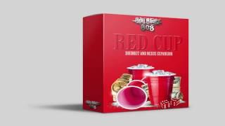Red Cup Nexus Trap Expansion ● Drum Kit ● Free Download ●