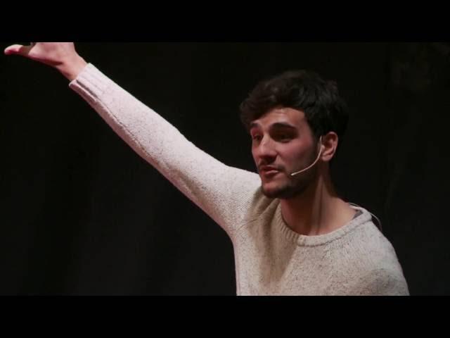 Seguí tus pasiones | Pedro Robledo | TEDxSanIsidro