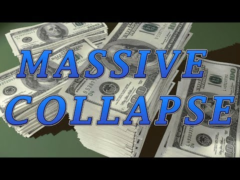 GREGORY MANNARINO   Massive Collapse   Dollar Continues to Lose Value