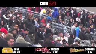 OGS1320 Spring Nationals 2014 official video Thumbnail