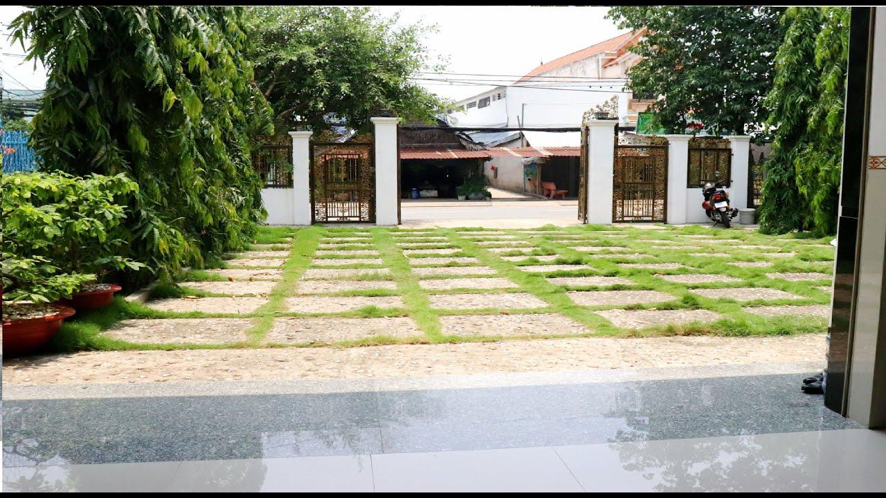 Bán nhà Gò Vấp🏡 11.5tỷ 10x40m Nhà đẹp 15 phòng Đ. 20m|Bán nhà phố,chính chủ,giá rẻ|►Nhà đất Kiến Thợ