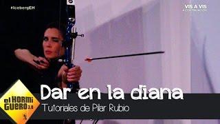 El flechazo de Pilar Rubio - El Hormiguero 3.0
