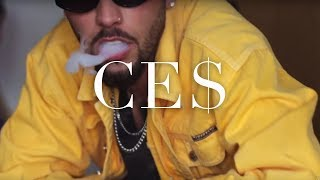 CE$ - All In