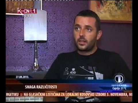 SNAGA RAZLIČITOSTI - TV Kopernikus, Informer