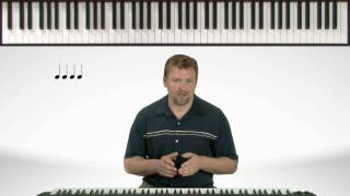 Counting 8th Notes - Fun Piano Theory Lessons