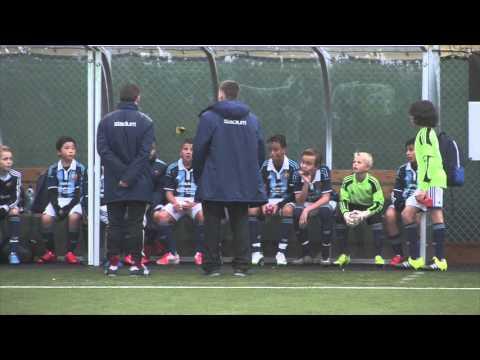 DIF P03 akademi vs Haninge