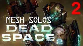 JAVELINS - Deadspace 2 - Part 2