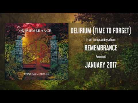 Painting Memories - Delirium (Time to Forget) - Official Audio mp3