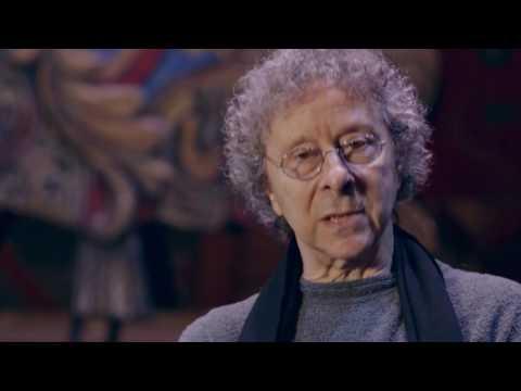 Lo Schiaccianoci di Amodio/Luzzati - Daniele Cipriani Entertainment TRAILER