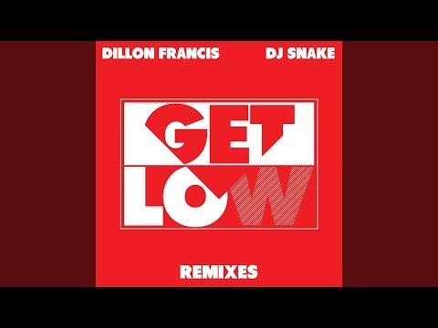 Get Low (W & W Remix)